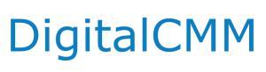 Logo DigitalCMM